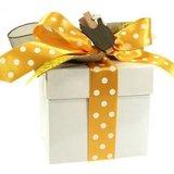 CubeBox® 750g WIT_