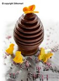 Chocoladevorm Paasei _