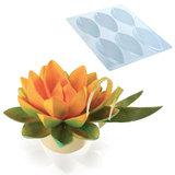 Lotus Chocoladevorm (KIT) SMALL_