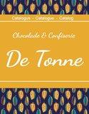 De Tonne Chocolade & Confiserie_