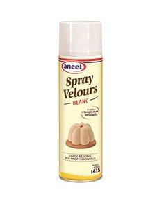 Ancel Velours Spray WIT