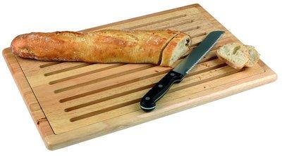 Broodplank hout