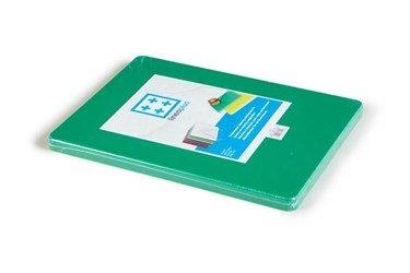 Snijplank groen 40 x 30 cm