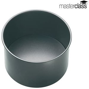 Biscuitvorm Ø250 mm - Hoogte: 80 mm