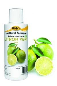 Limoen aroma 125ml