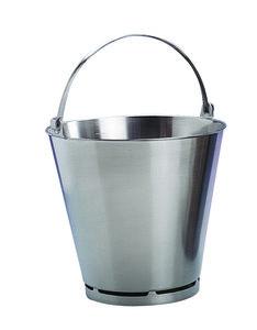 Emmer inox 12 liter