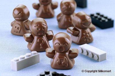 Chocoladevorm Mood