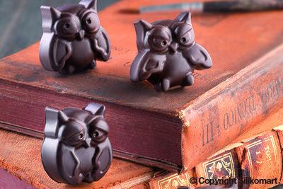 Chocoladevorm Choco Gufi