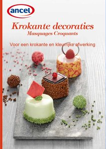 Folder Krokante Decoraties