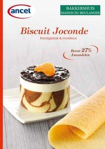 Folder Biscuit Joconde Ancel