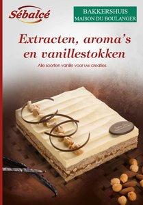Ancel Aroma & Vanille