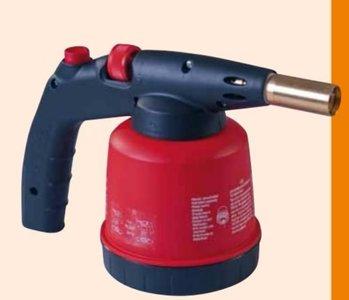 Gasbrander BIG