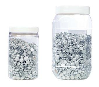 Aluminium Kogels
