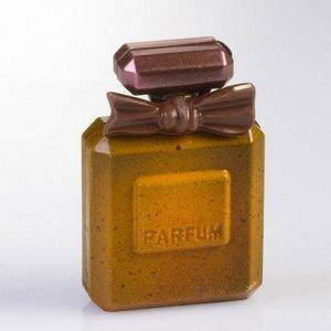 Chocoladevorm Parfumfles