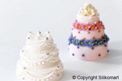Mini Wonder Cakes