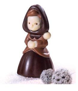 Chocoladevorm Princess