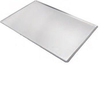 Presentatieplateau Aluminium (15/10) 600 x 400 mm