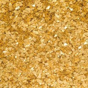 Poederkleurstof Glitter Gold 5g