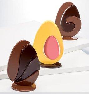 Puzzle Eggs 2D
