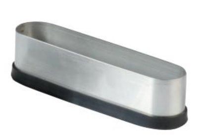 Uitsteker eclair inox 25 x 125 mm