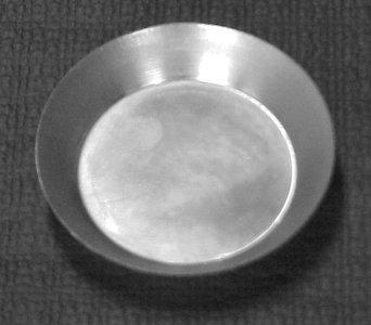 Tarteletvorm Ø130 mm