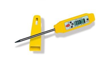 Digitale steekthermometer -40°C tot +200°C