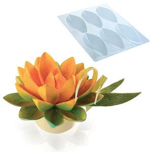 Lotus Chocoladevorm (KIT)