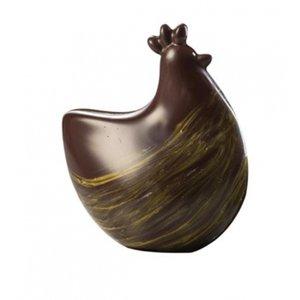 3D Chocoladevorm Ms. Cocode