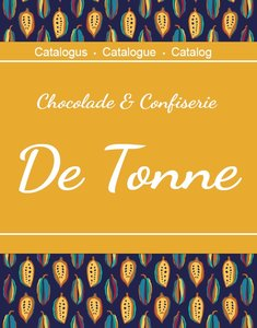 De Tonne Chocolade & Confiserie