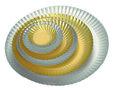 Zilverbordje-Ø88-mm-(100-stuks)