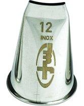 Glaceerdouille-inox-18-x-2-mm