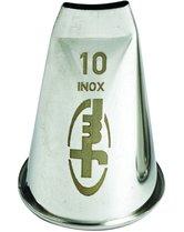 Glaceerdouille-inox-14-x-2-mm