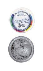 Poederkleurstof-Metallic-Light-Silver-3g
