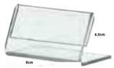 Plexiglas-Prijshouder-45-x-60-mm-(10-stuks)